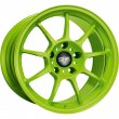OZ Racing Alleggerita HLT - Acid Green