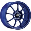 OZ Racing Alleggerita HLT - Matt Blue