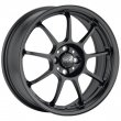 OZ Racing Alleggerita HLT - Matt Graphite
