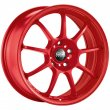 OZ Racing Alleggerita HLT - Matt Red