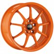 OZ Racing Alleggerita HLT - Orange