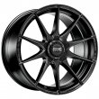 OZ Racing Formula HLT - Matt Black