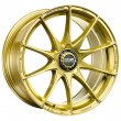 OZ Racing Formula HLT - Race Gold