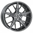 OZ Racing Quaranta - Grigio Corsa Diamond Cut