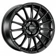 OZ Racing Superturismo LM - Matt Black