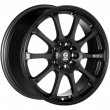 Sparco Drift - Matt Black