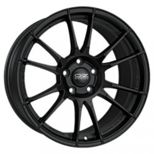 OZ Racing Ultraleggera - Matt Black
