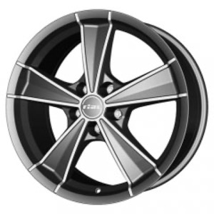 Rial Roma - Graphite Front Polished