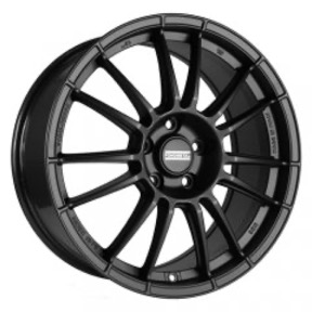 Fondmetal 9RR - Matt Black