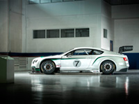 Диски OZ Racing - Bentley Continental GT